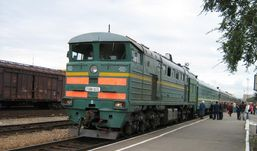 Некоторые пригородные поезда Ижевска изменят расписание движения