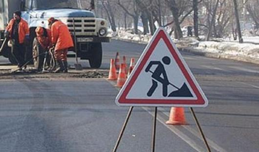 В Ижевске на неделю закроют улицу Пастухова
