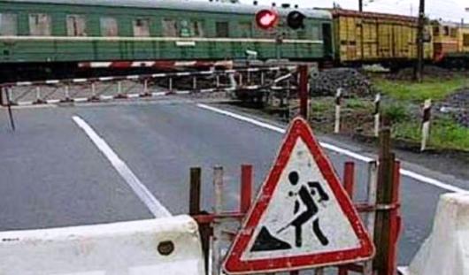 Железнодорожный переезд у ижевского аэроклуба закроют на сутки