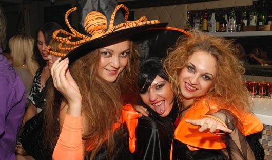 Где отметить Хэллоуин в Ижевске: чудовище Франкенштейна, шабаш ведьм и аниме-пати