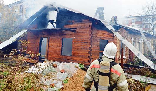 Почему в городке Металлургов в Ижевске взорвался газовый баллон?