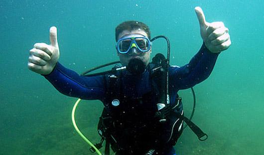 Американские ученые испытали подводную сеть Wi-Fi