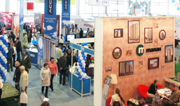 Строительная выставка «Город XXI века»: перспективы, планы, решения