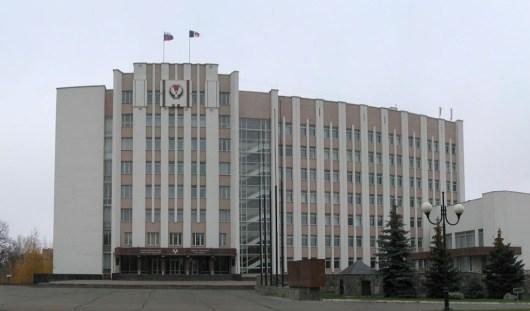 Прокуратура: в действиях МВД Удмуртии по Госсовету были нарушения