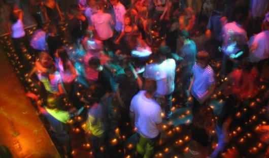Штраф за нахождение детей в ночных клубах Ижевска подняли в 10 раз