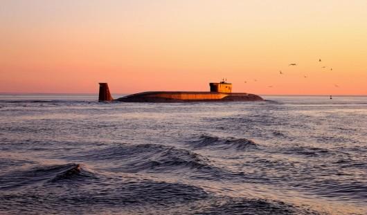 Атомные подлодки класса «Борей» могут остаться без воткинской «Булавы»