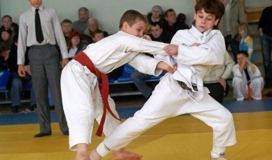 Юные дзюдоисты из Удмуртии заняли 4 призовых места на международных соревнованиях