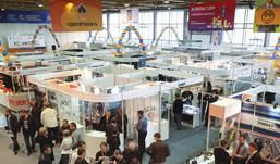 Выставки в Ижевске: деловые открытия 2014
