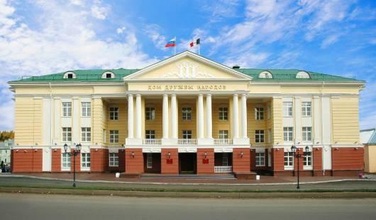 Ижевский Дом дружбы народов может появиться в Калининграде