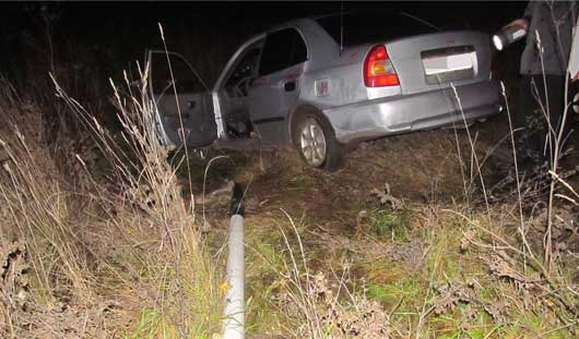 ДТП в Удмуртии: сбитого пешехода «затащило» в салон автомобиля через лобовое стекло