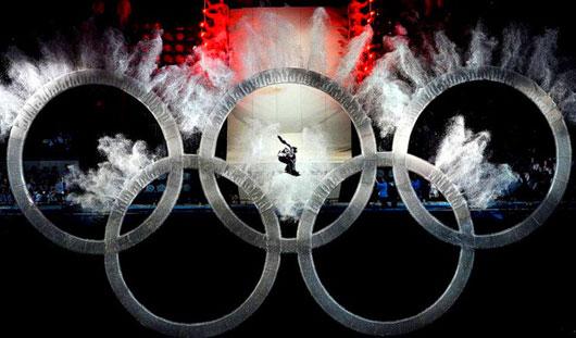 Олимпиаду в Сочи  откроют Петр I, 33 богатыря и русалки