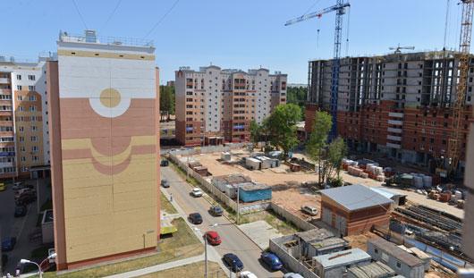 В Ижевске построят еще один дом для учителей