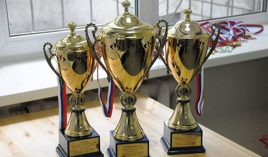 В финале Гран-при России по горному бегу спортсмены из Удмуртии заняли призовые места