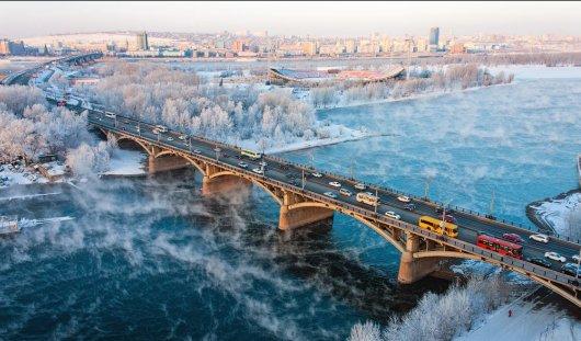 Красноярск примет зимнюю Универсиаду в 2019 году