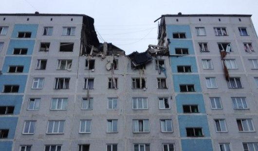 4 человека погибли при взрыве бытового газа в Подмосковье