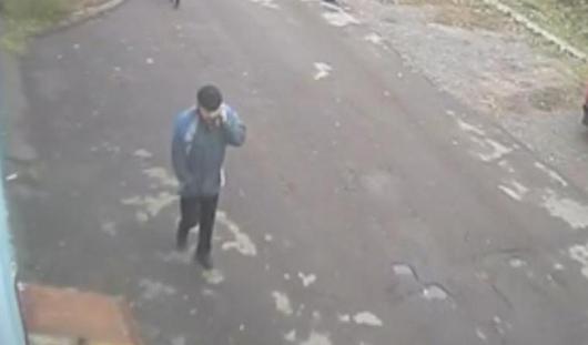 Полицейские Ижевска ищут педофила по фотороботу