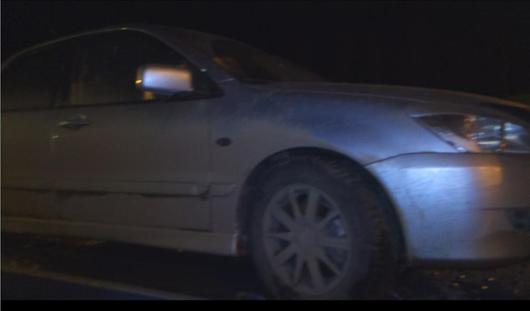 Полицейские Удмуртии около часа ловили водителя-наркомана