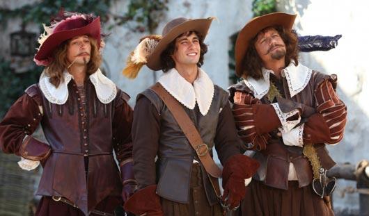 Три мушкетера, Телекинез, Starперцы: кинопремьеры для ижевчан на этой неделе