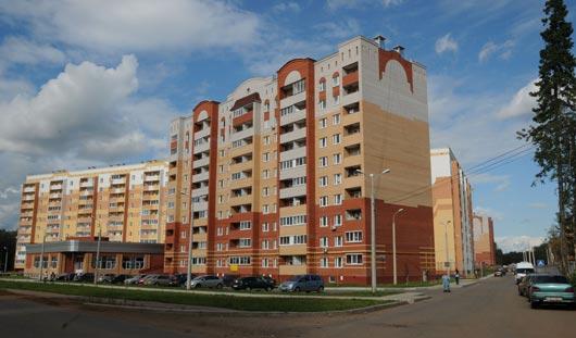 Ярмарка недвижимости: как ижевчанам выбрать жилье