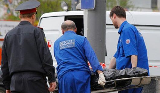 В отделении полиции Ижевска умер задержанный