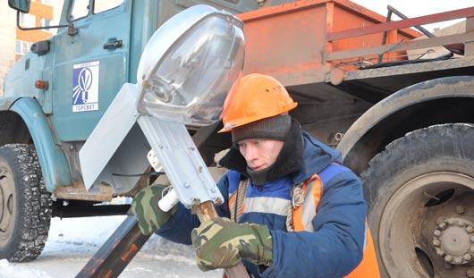 Когда отремонтируют фонари на ул. Цветочной в Ижевске?