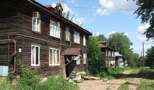 Когда снесут барак на ул. Спартаковской в Ижевске?