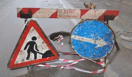 Опасный колодец на Промышленной в Ижевске закроют сегодня ночью