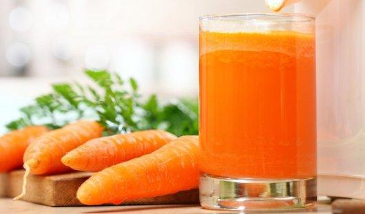 6 самых полезных соков для здоровья