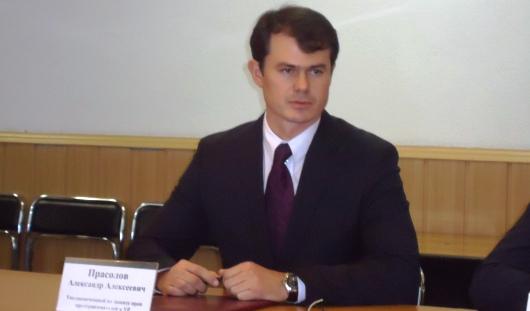 В Удмуртии бизнес-омбудсменом стал Александр Прасолов