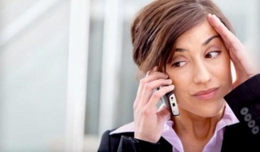 Мобильные гаджеты повышают риск инсульта