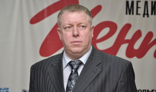 Андрей Сивцов стал вице-премьером Правительства Удмуртии