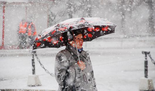 Синоптики Ижевска рассказали, стоит ли готовиться к суровой зиме и когда выпадет снег