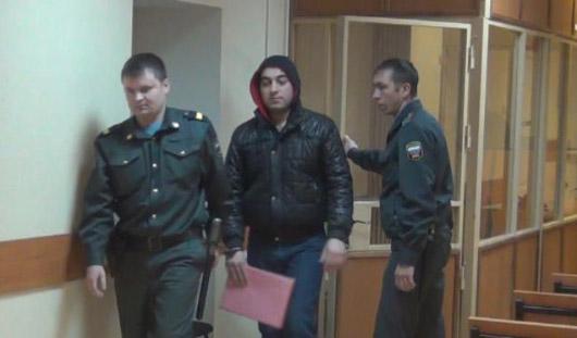 Гособвинитель попросил 4,7 года заключения для виновника ДТП на Пушкинской в Ижевске