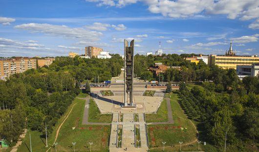 Полет над Ижевском и «зеленая волна»: о чем этим утром говорят в городе