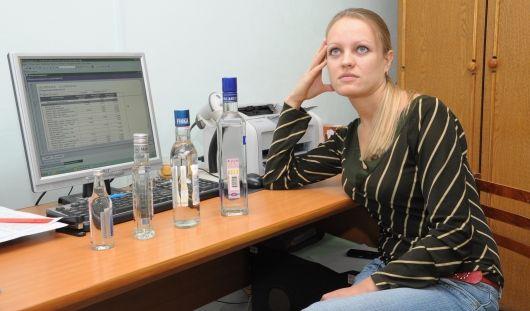 Жители Удмуртии стали пить меньше