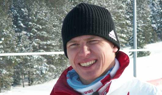 Ижевчанин Иван Черезов выступит в индивидуальной гонке на Кубке мира по биатлону