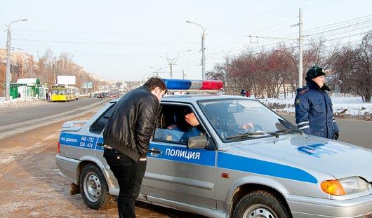 Как изменилось количество нарушений ПДД в Ижевске с увеличением размеров штрафов