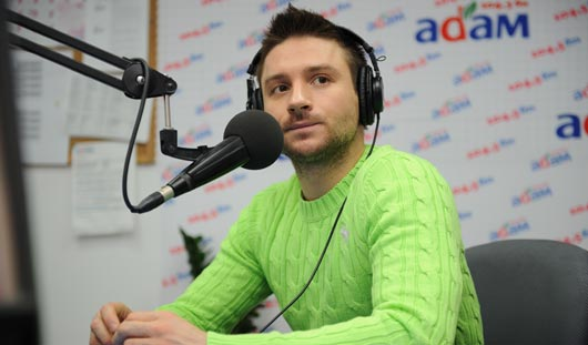 Сергей Лазарев удивит ижевчан номерами «с перчинкой»