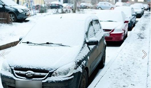 Настоящая зима, фонтаны и Сергей Лазарев: о чем сегодня говорят в Ижевске