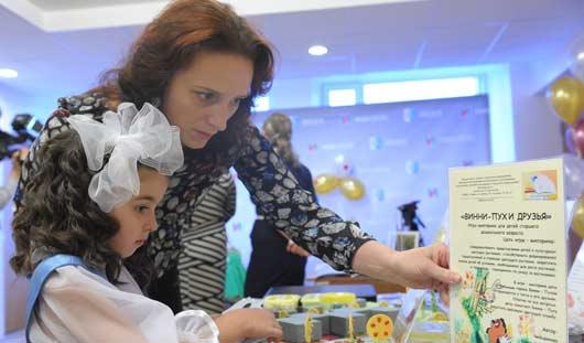 Детсадовцев Ижевска учат соблюдать чистоту в городе через настольные и компьютерные игры