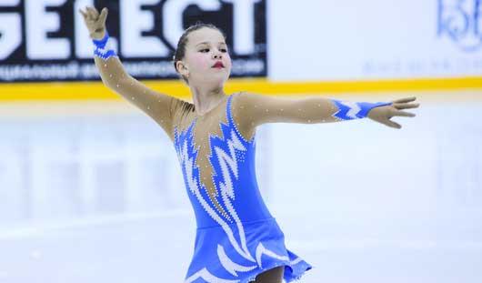 Фотофакт: в Ижевске продолжаются соревнования «Ижевская снежинка»