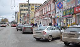 Дурацкий вопрос: почему в центре Ижевска перенесли остановку?