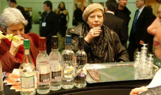 С нового года в России водка подорожает минимум до 199 рублей