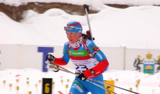 Биатлонистка из Удмуртии завоевала «серебро» в спринте на Кубке Европы