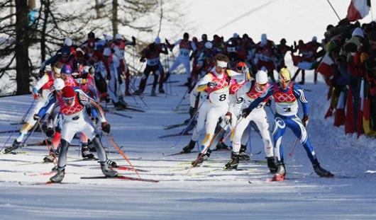 Лыжники из Удмуртии завоевали «золото» и «серебро»