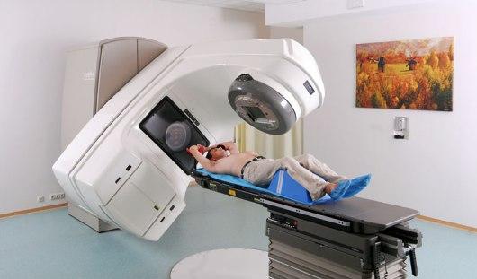 В Ижевске появился новейший аппарат для лечения онкобольных