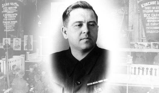 Первые лица Удмуртии: за что Сталин снял с должности Анатолия Чекинова?