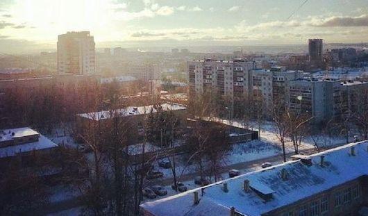 Трагедия из-за любви и мороз на улице: о чем этим утром говорят  в Ижевске