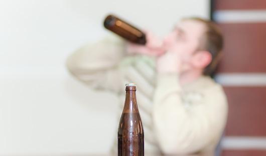 Удмуртия опустилась на 5 место в Приволжье по количеству выпитого алкоголя