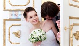 Ижевские молодожены: Нашли друг друга «ВКонтакте»